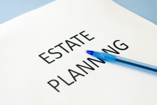 How to Protect Estate Assets of Someone on Medical Assistance advise
